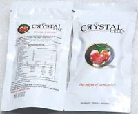 10 x PHYTOSCIENCE STEMCELL CRYSTAL CELL TOMATO STEM CELL ANTI AGING,