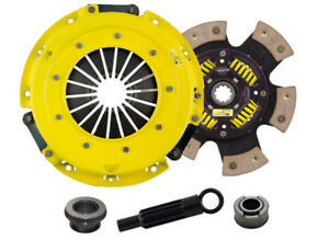 ACT Clutch Kit 86-95 Ford Mustang 5.0L Heavy Duty 6 Puck