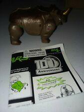 Transformers Beast Wars 10th Anniversary Rhinox Loose