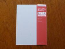 Klaus Schulze: Moondawn Promo Obi [no cd japan mini-lp tangerine dream Q