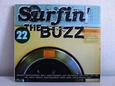 CD ALBUM Surfin the buzz sampler 7531  CARTIGNY / IDEAL J / KOJAK / BLANKASS
