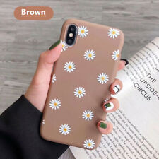 Chrysanthemum Phone Case Silicone Back Cover For iPhone 11 Pro Max X XS 8 7 Plus