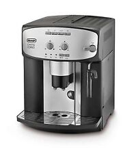 Delonghi ESAM2800.SB Cafe Corso Bean to Cup Coffee Machine, Black