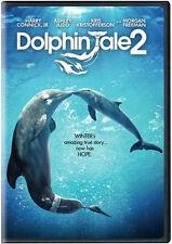 DOLPHIN TALE 2 / (UVDC ECOA) - DVD - Region 1