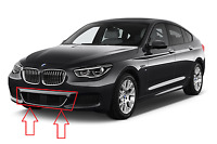 BMW NEW GENUINE 5 GT F07 LCI FACELIFT M SPORT FRONT BUMPER CENTER ACC GRILL