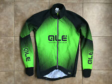 Ale Cycling Winter Jacket Men's Sz.M