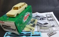 "kit FORD GRANADA SW ASSISTENZA ""THE CHEQUERED FLAG"" LANCIA STRATOS Arena 975K"