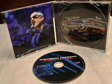 STEELY DAN North East Corridor - Live CD Neuwertig JEWELCASE Meisterwerk KULT!!!