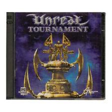 Unreal Tournament (PC)