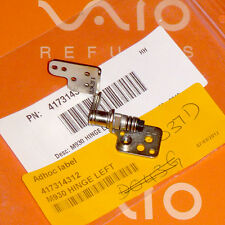 NEW Sony Vaio VPC-F Series M930 Left Hinge 417314312