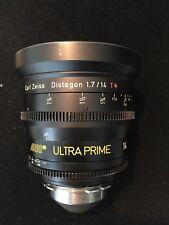 Arri/Zeiss Ultra Prime 14mm t/1.9 - Excellent Condition - PL Mount