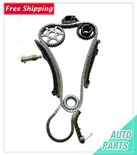 Timing Chain Kit Fit Dodge Freightliner Sprinter 2.7L CDI OM612,Benz E320 3.2L