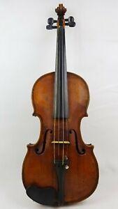 Alte Geige/ Violine vor 1900, Maggini Model