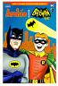 ARCHIE MEETS BATMAN '66 #1 in VF/NM a 2018 Archie DC comic w/ Dan Parent cover