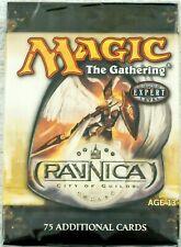 Magic the Gathering MTG Ravnica City of Guilds Tournament Pack New Sealed VHTF!