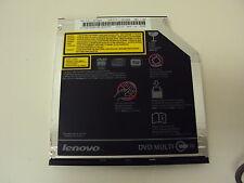 GRAVEUR DE DVD POUR IBM LENOVO ThinkPad T42p, T43, T43p, T60, T60p