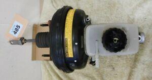 2001 LEXUS IS200 SE 2.0L PETROL BRAKE SERVO/MASTER CYLINDER PART No 44610-53050