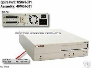 NEW COMPAQ AIT35 122876-001 35GB/70GB Desktop Data Tape Backup Drive IN MFG BOX