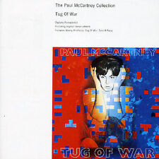 The Paul McCartney Collection-Tug Of War (Remastering)