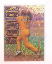 Shane Warne Single Cricket Trading Cards