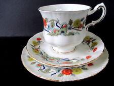 Art Deco / Vintage China Tea Set Tea cup Trio.Royal Standard.277.British.