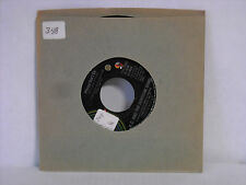 """RARE*NR MINT STATION PROMO 45RPM """"KC & SUNSHINE BAND~PLEASE DONT GO"""" 1 OR 2 PLAY"""