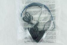 *New Leapfrog Headphones Leather Cushion Headset 3.5mm Standard Jack