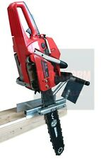Vertical Cut Chainsaw Mill Suit Any Bar Wood Cutting Whipper Woodwork Carpentry