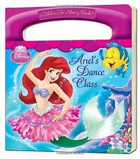 Ariels Dance Class (Disney Princess) (a Golden Go