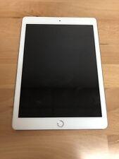 MINT! Apple iPad Air 2 64GB, Wi-Fi + Cellular (Unlocked), 9.7in - Silver VIVID!