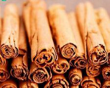 Organic Ceylon Cinnamon sticks ALBA Grade High Quality Pure Natural 200g From SL