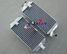 Aluminum Radiator for Honda CRF450R CRF 450 R CRF 450R 2013-2014 13 14 2013 2014