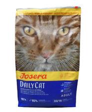 10kg Josera DailyCat Adult Getreidefrei Katzenfutter