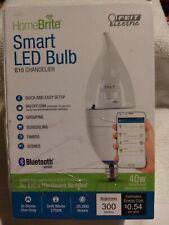 Smart LED Bulb, 40W, Soft WhiteFeit Electric CFC/300/LED/HBR 4.5W B10