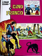 Cino e Franco Lyman Young - ristampata cartonata 1973 ed. Spada [G.215]