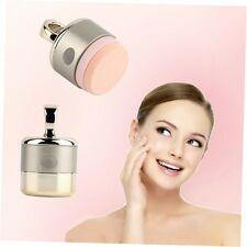 Puff Vibrating Make up (Foundation) Applicator Tool Boxed With 2 Extra Puffs QG