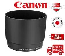 Canon ET-74 Lens Hood For EF 70-200mm F4L Lens (UK Stock)