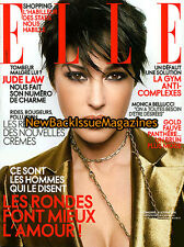 French Elle 10/06,Monica Bellucci,October 2006,NEW
