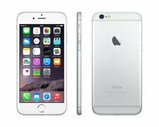 New ListingNew(Other) Silver Verizon Gsm/Cdma Unlocked 64Gb Apple Iphone 6 Smart Phone Jg37