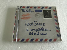 Phil Collins - Love Songs (A Compilation...Old and New) (2 X CD) EX/EX