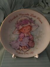 1981 - 2007Avon Mother's Day Plate 26 total