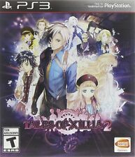 Tales of Xillia 2 [PlayStation 3 PS3, Bandai Namco JRPG Adventure] NEW