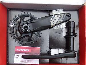 Sram Eagle GX Cranks Chainset DUB 175mm 32 T