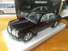 1:18 Bentley Artage T Minichamps