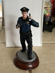 """Vanmark """"Blue Hats of Bravery"""" Police Officer"""