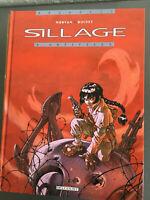 Sillage Tome 6 Artifices - état neuf - première edition VO