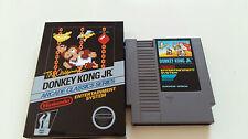 Donkey Kong NES NIntendo Entertainment System PAL B 5 screws - read more bellow