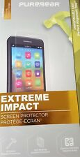 SAMSUNG GALAXY S7 EDGE EXTREME IMPACT SCREEN PROTECTOR BY PUREGEAR