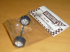 SCALEXTRIC ORIGINAL EXIN BLISTER EJE DELANTERO TYRRELL FORD FRONT AXLE
