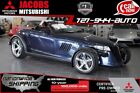 2001 Plymouth Prowler  2001 Plymouth Prowler